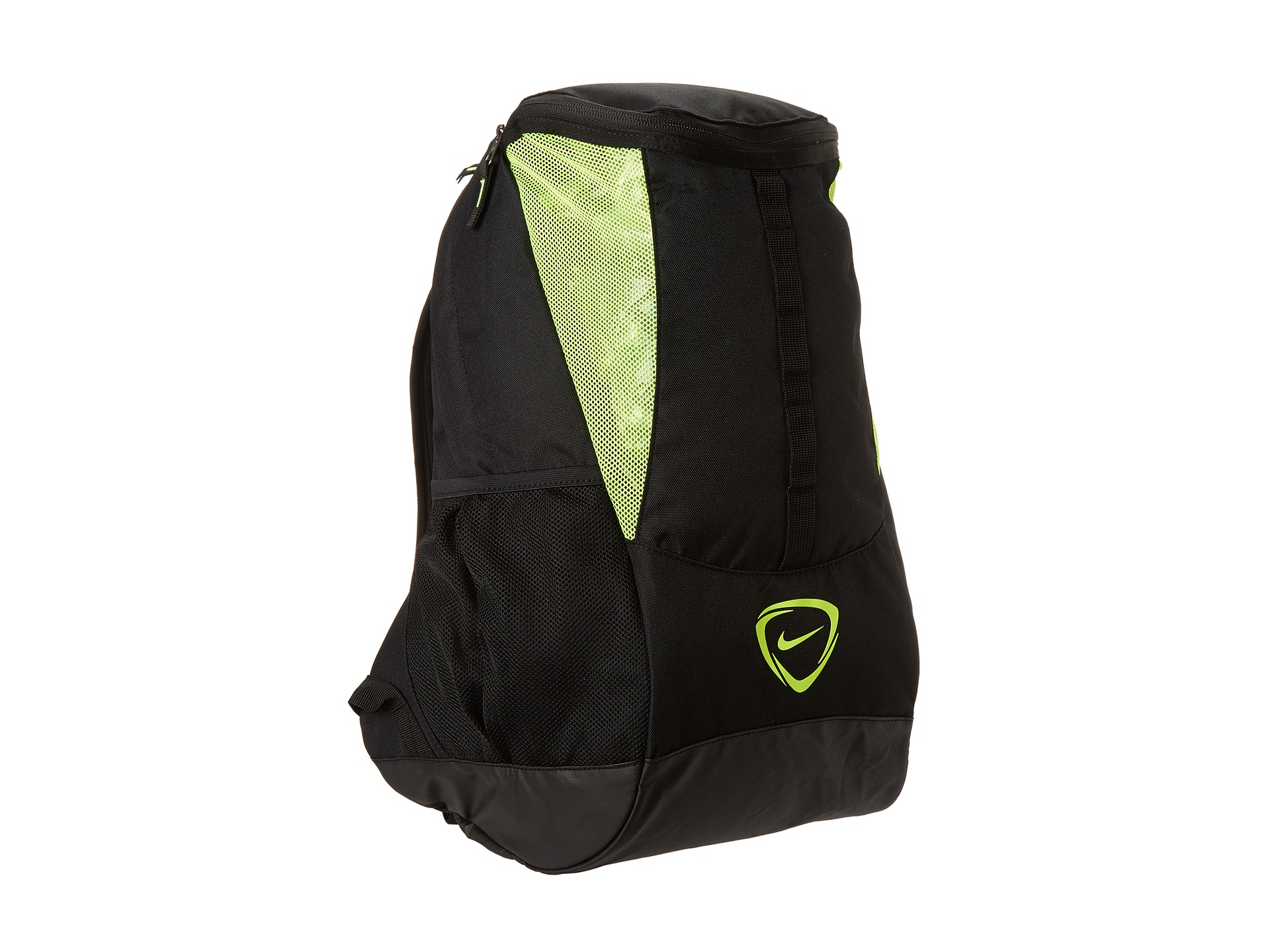 Nike Soccer Shield Compact Backpack - Zappos.com Free ...