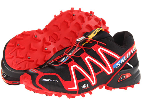 Mens Narrow Trail Running Shoes