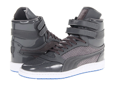 3cdd03d9cbc Puma - Sky 2 Hi Urban Triple   Purchase Branded Men Shoes Online At Reasonable  Rates