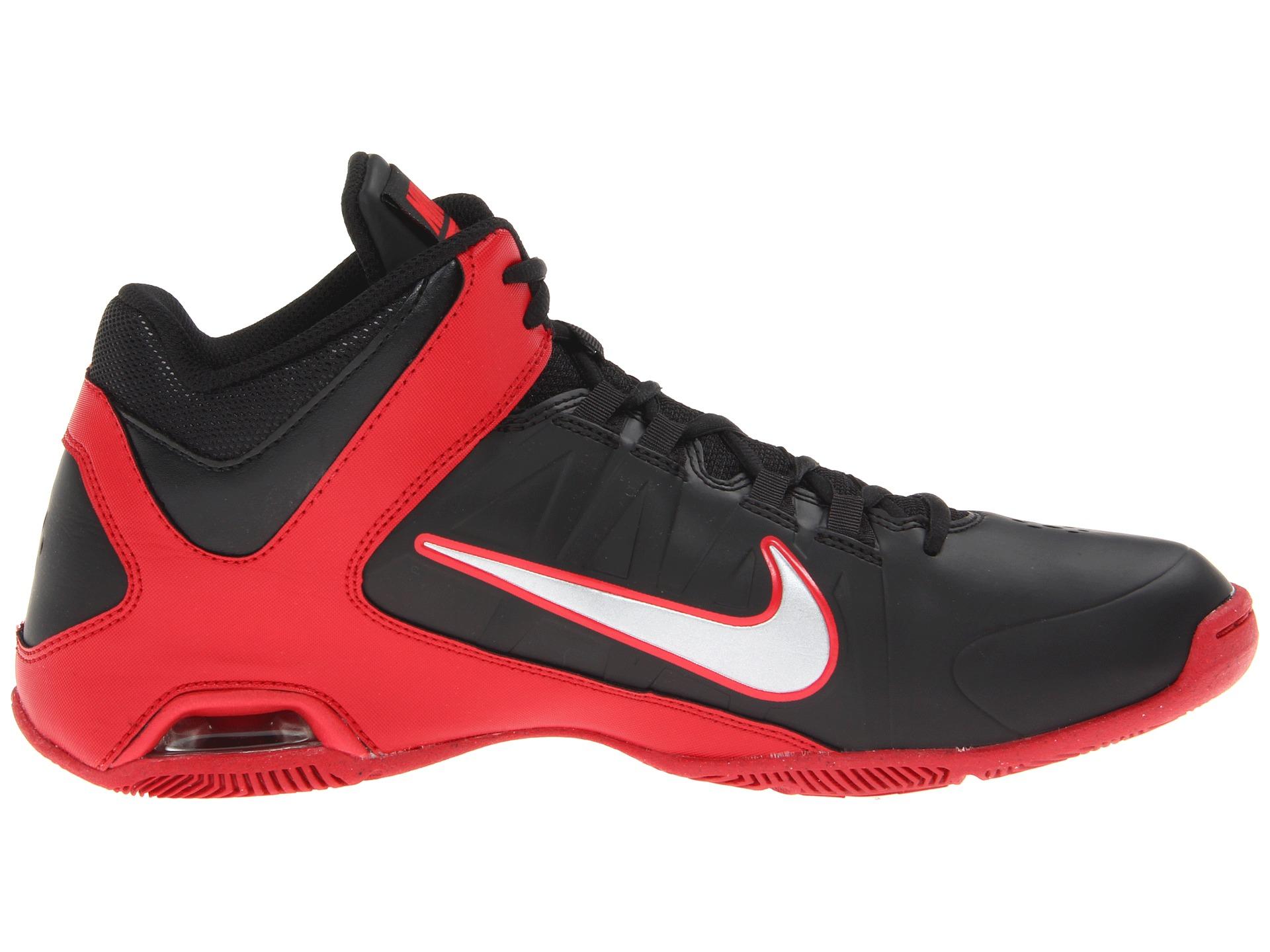 Nike Air Visi Pro Iv Basketball Shoe