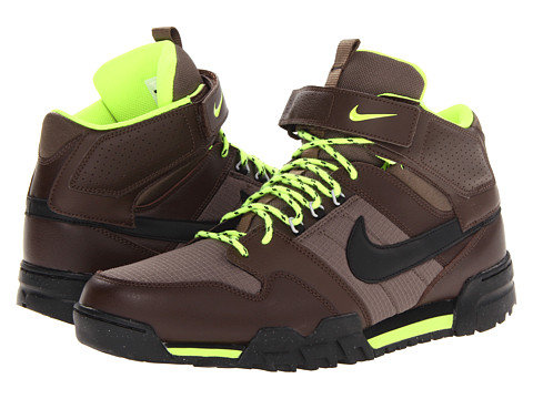 Does Nike Have Hiking Shoes