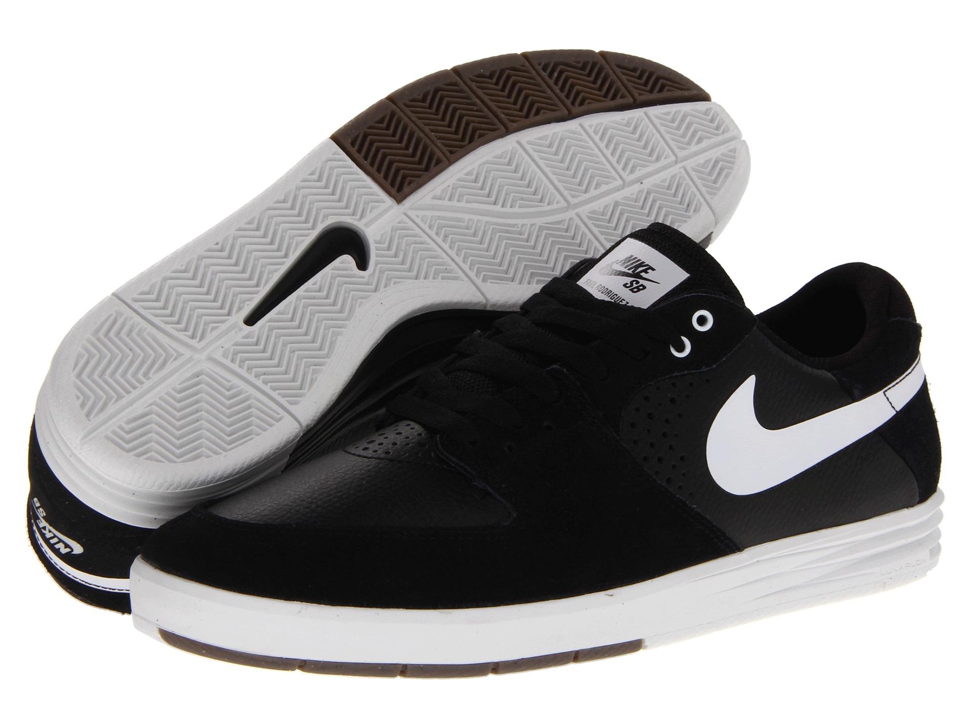 Nike Sb Paul Rodriguez 7 | Shipped Free at Zappos