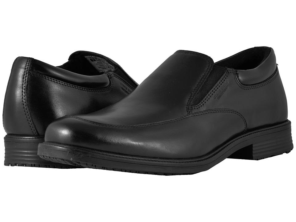 Rockport Essential Details Waterproof Slip On Shoes