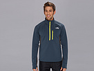 Deals on The North Face Bernadino Half-Zip Mens Fleece
