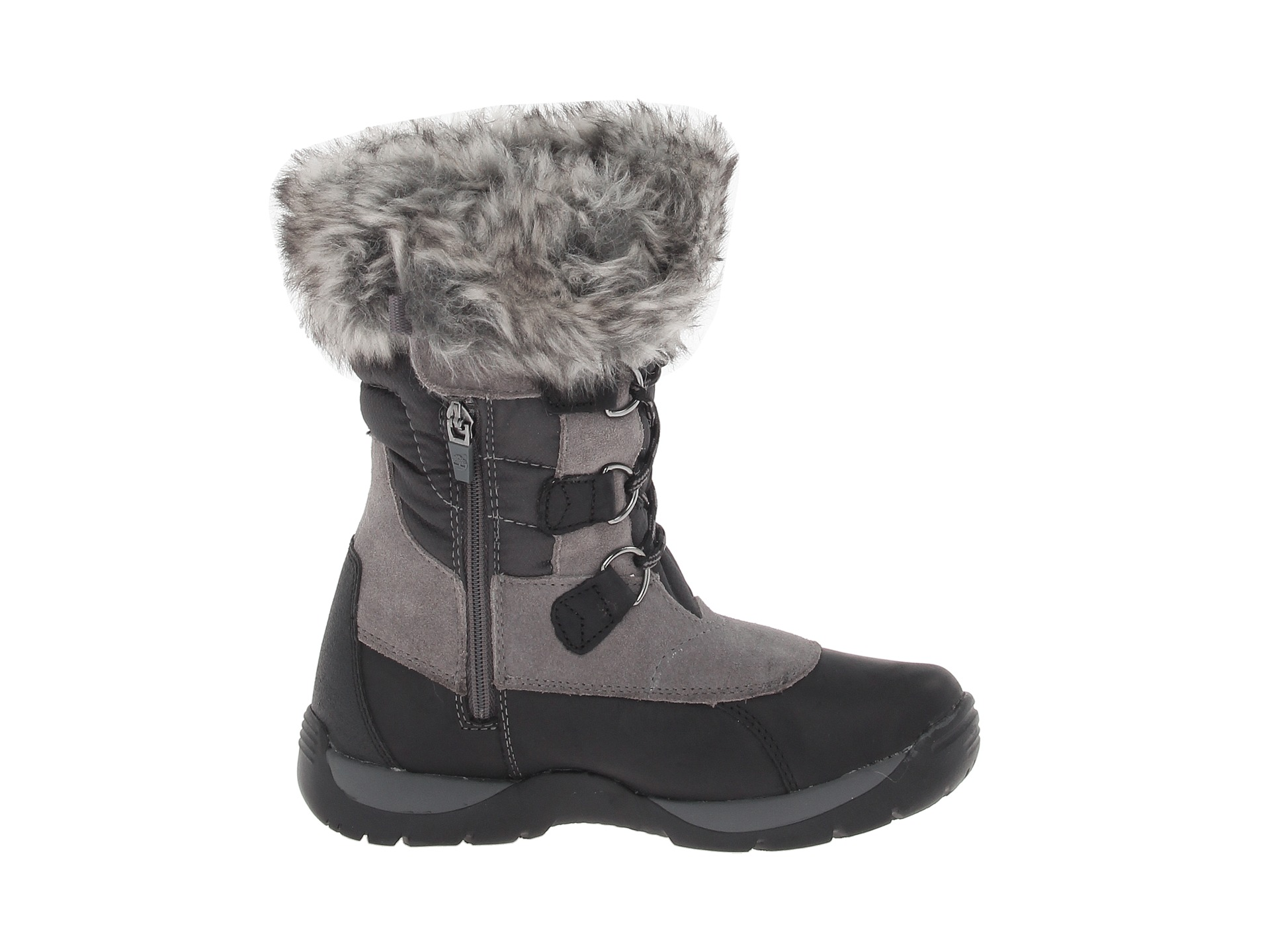 Timberland Youth Blizzard Bliss Waterproof Snow Boots MIT  MIT