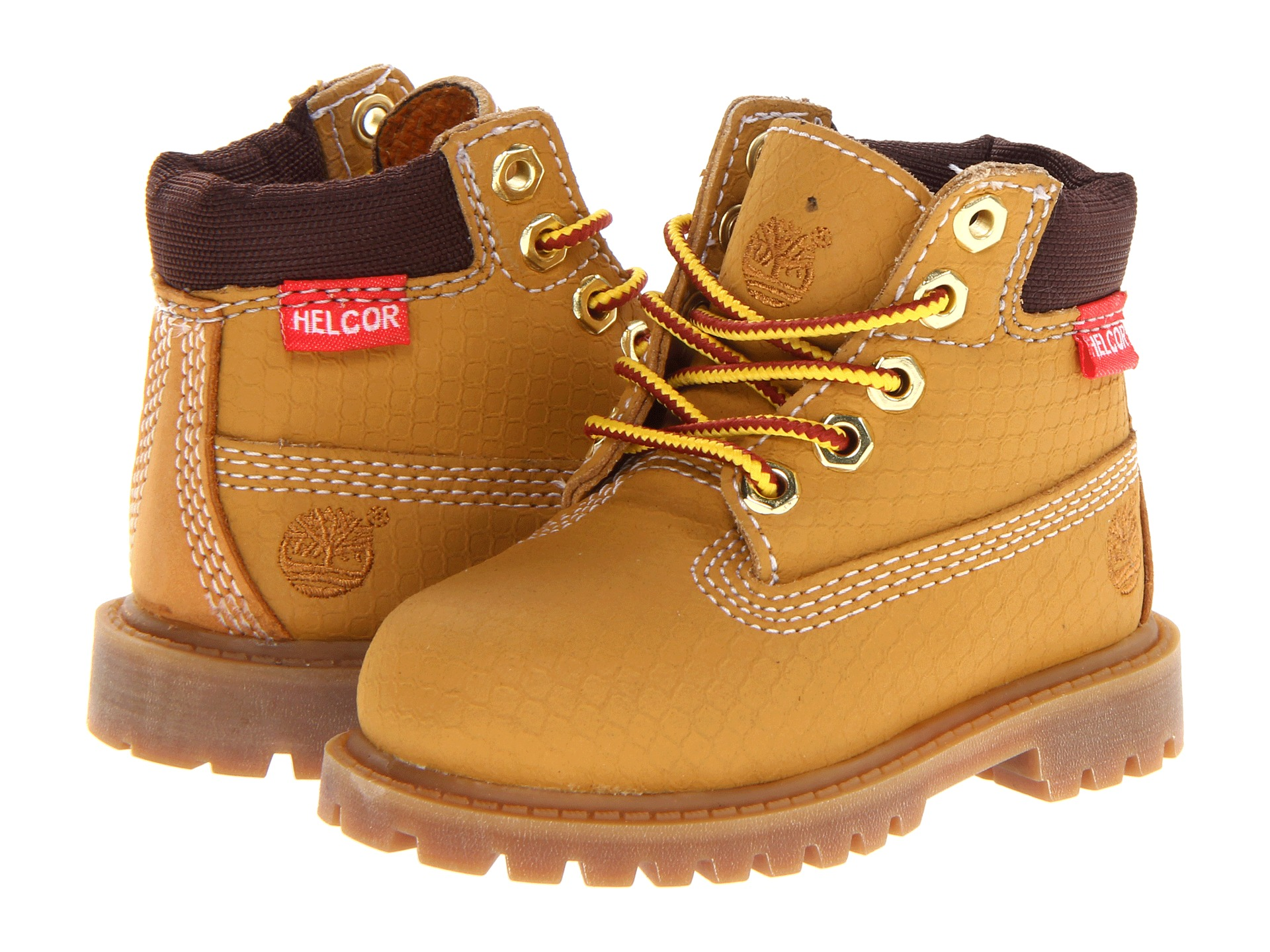 Timberland Toddler Shoes Size Chart