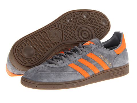 adidas spezial grey and orange fe57ecfa5569