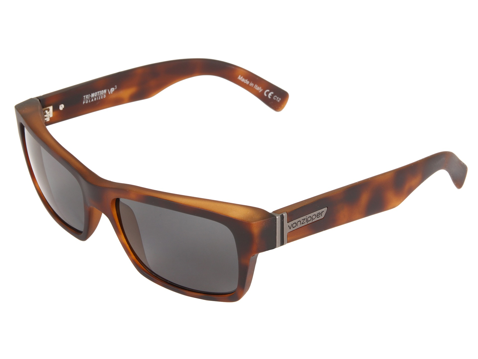 4a8b82ebf2e Vonzipper Womens Polarized Sunglasses