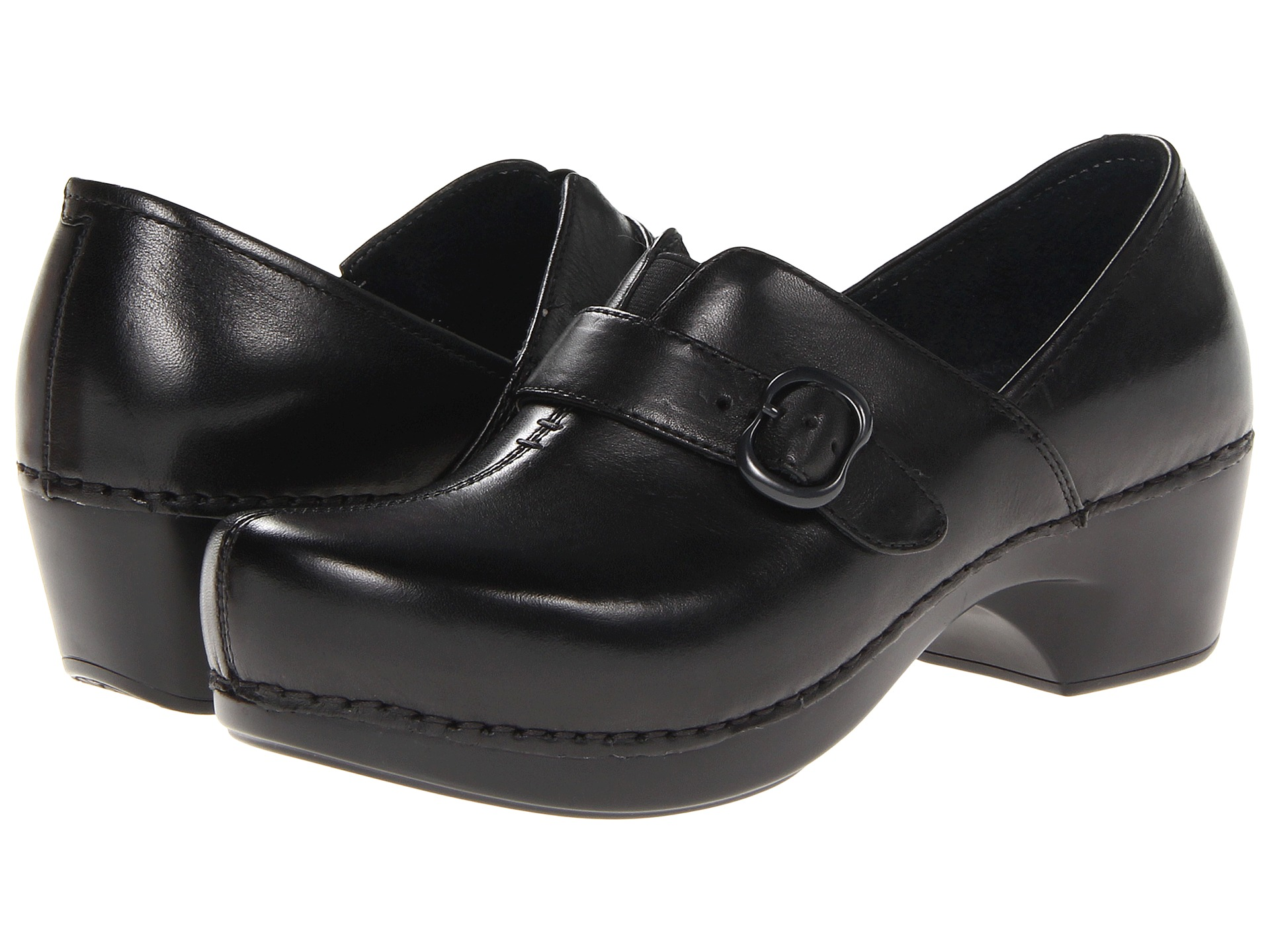 Good Women S Leather Shoes