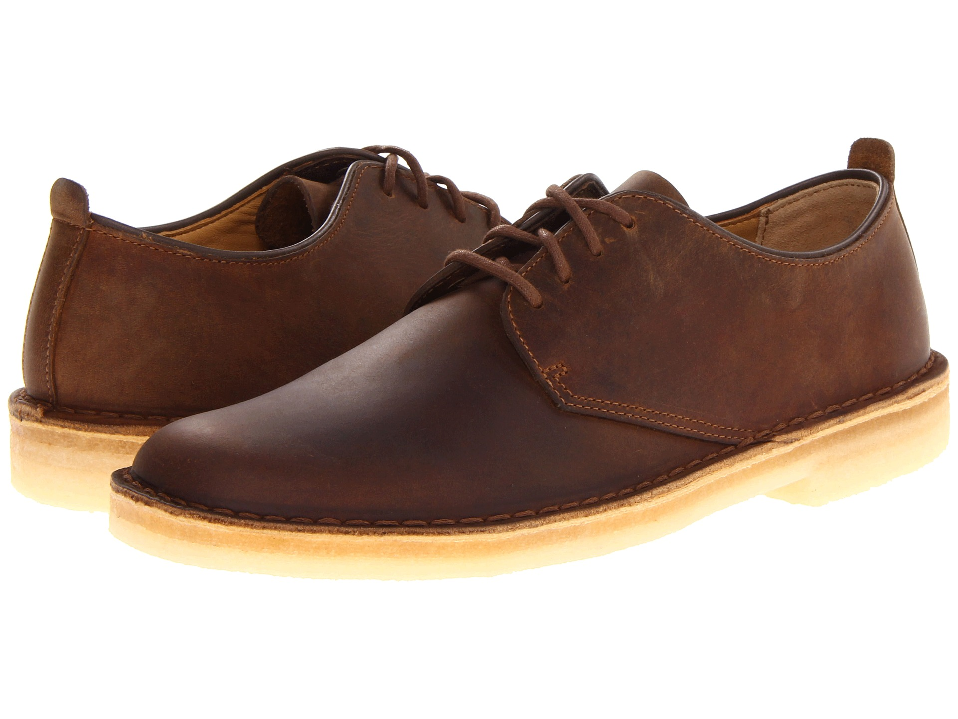Clarks Oxford Style Shoes