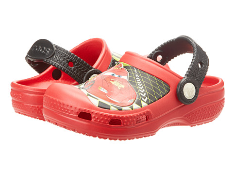 eb1ff5b244 Lightning Mcqueen Croc Boots Related Keywords & Suggestions ...