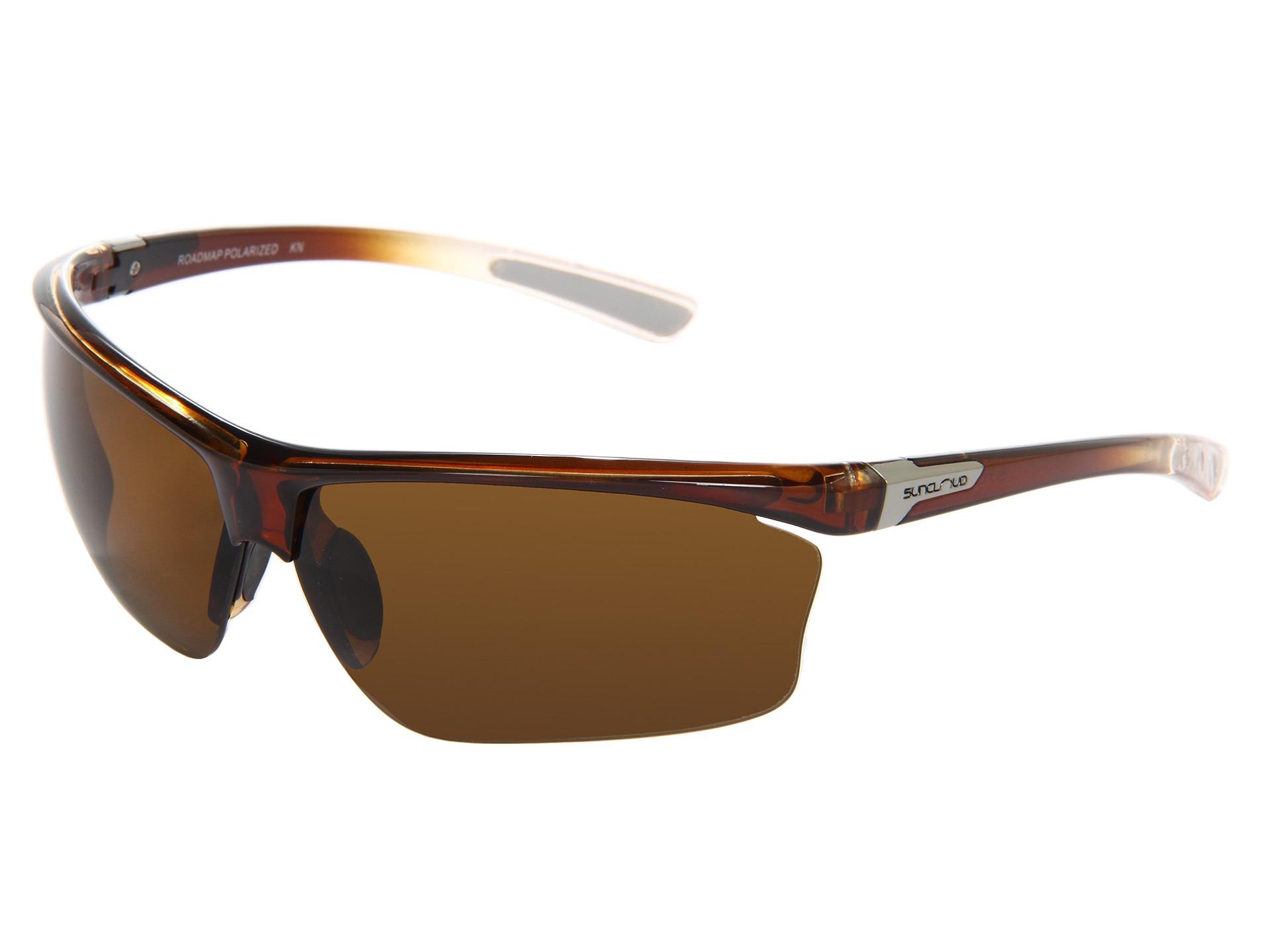 cf2c3be541 Suncloud Atlas Polarized Glasses