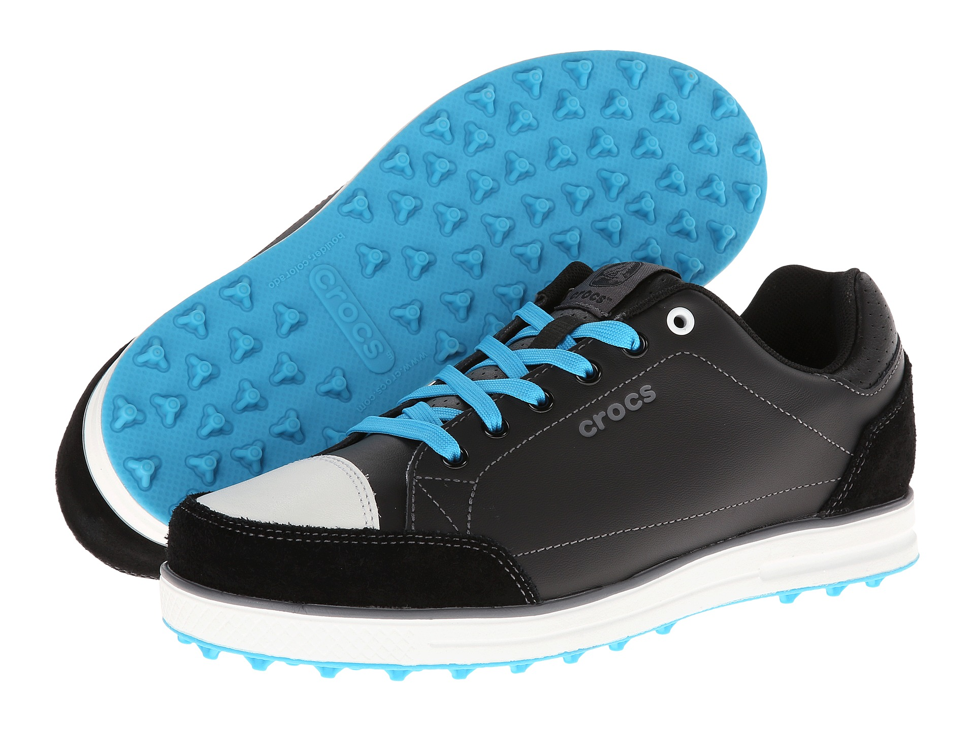 Crocs Karlson Golf Shoes Review