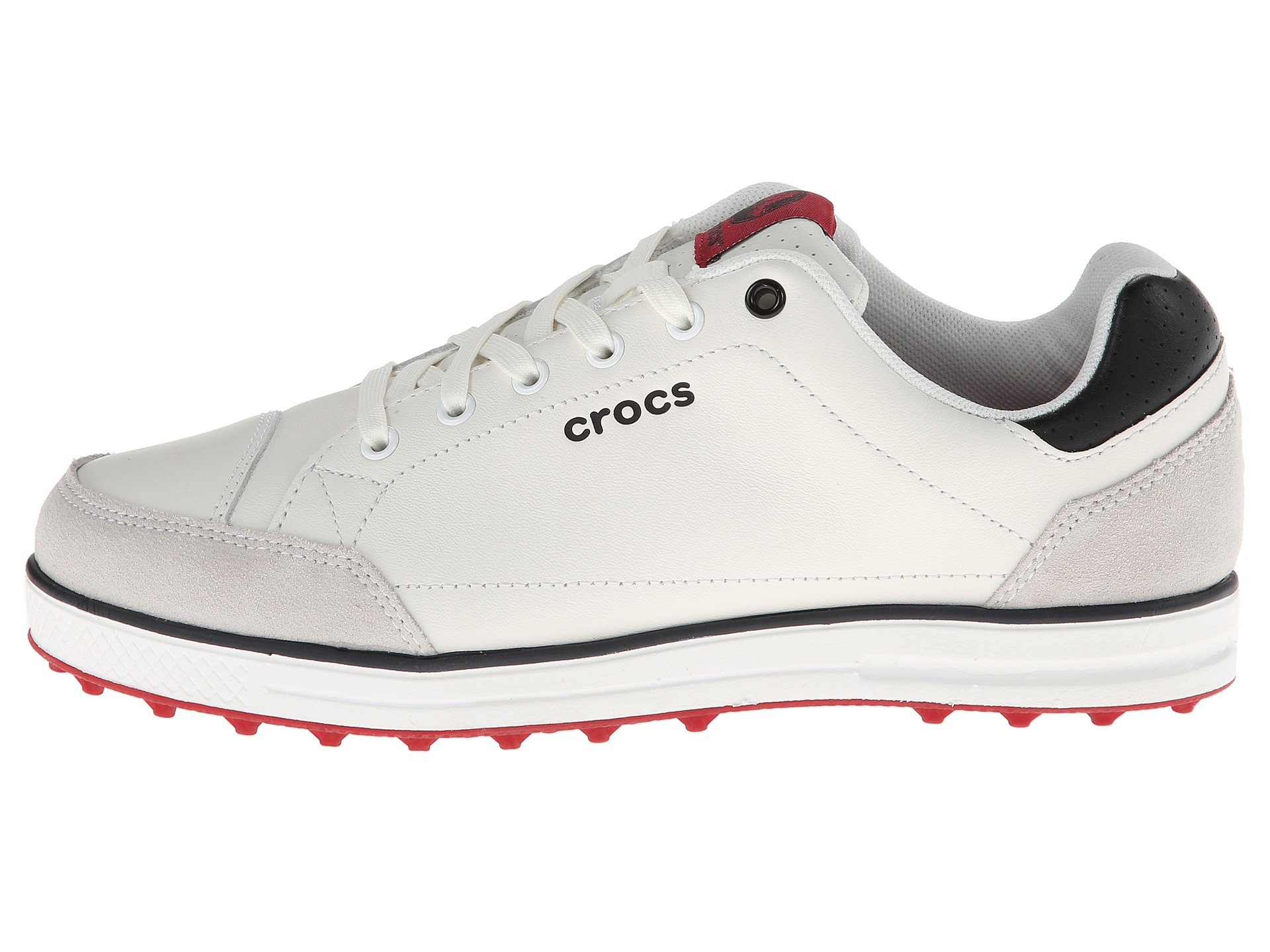 Crocs Golf Shoes Waterproof