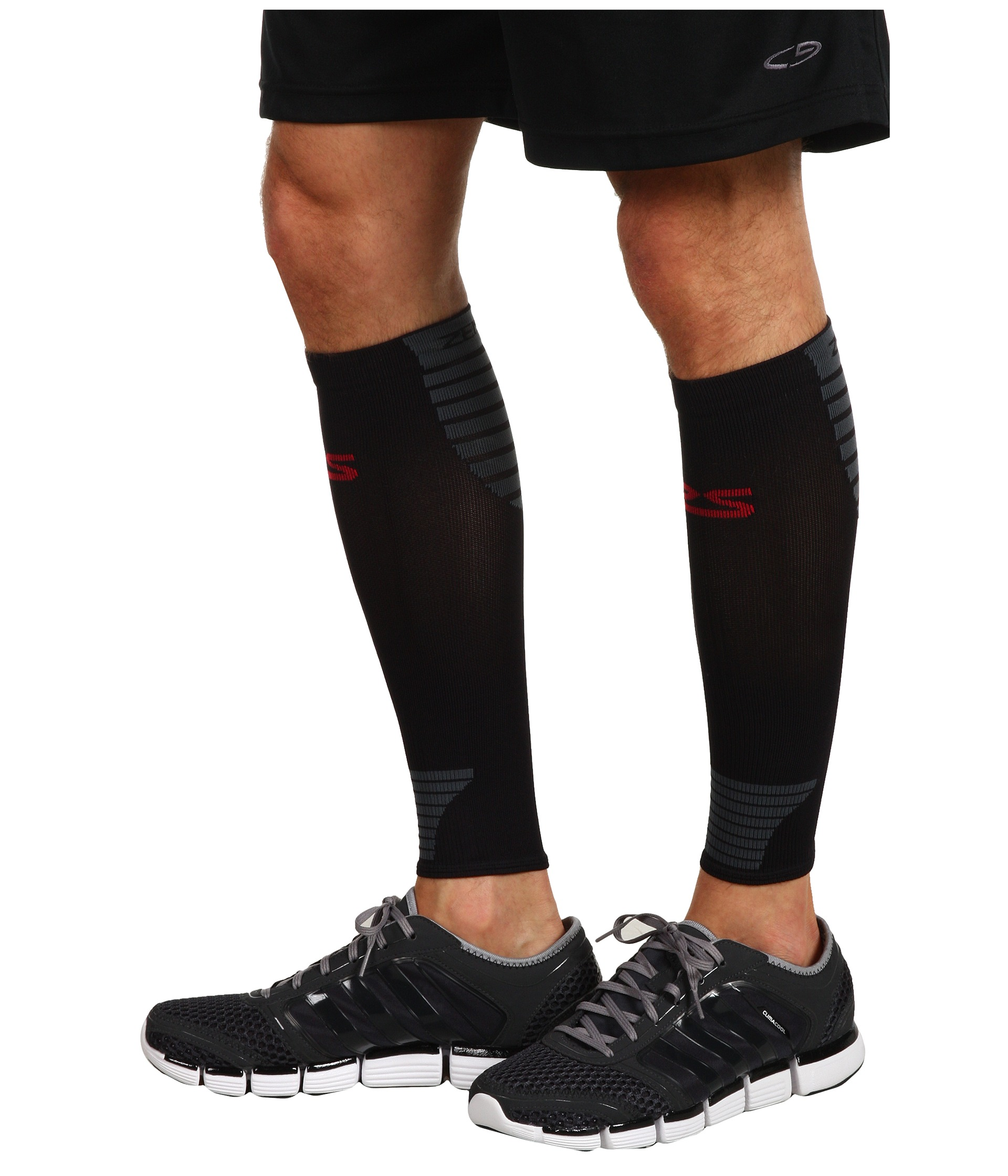 Breathable Leg Sleeves Knee Brace Compression Basketball Protection Protect Activity Sports. Item:New Cooling Leg Sleeve For Outdoor Activities.