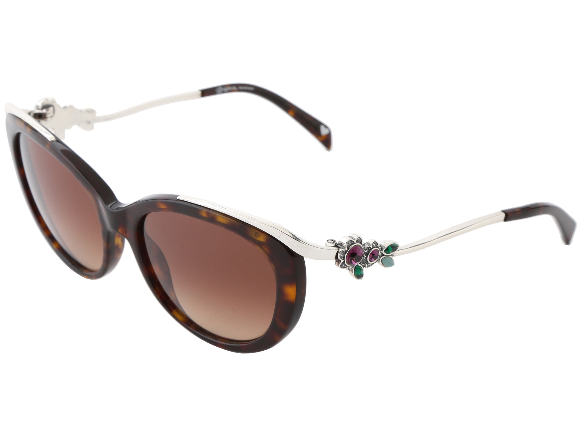 7e7c8554f7f4 Brighton Love In Bloom Sunglasses - www.lesbauxdeprovence.com Free Shipping  BOTH Ways