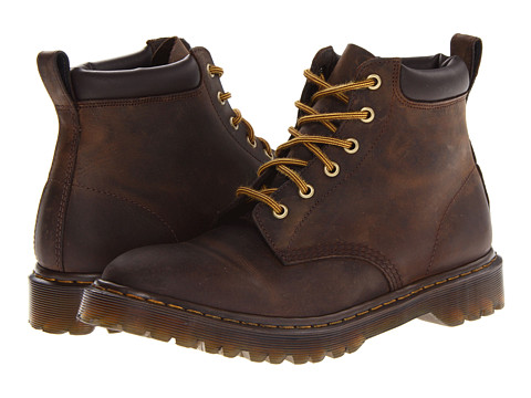 fa9a9d6d50e Check Out Cheap Dr. Martens 939 6-Eye Padded Collar Boot Gaucho ...