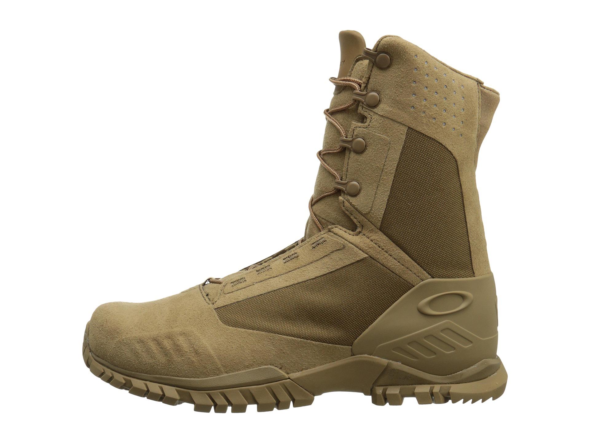 ccdb33b206 Oakleys Military Boots « Heritage Malta