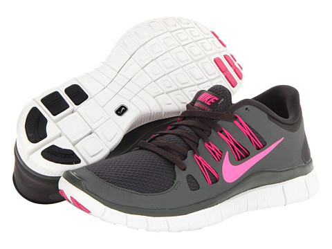 premium selection c1b24 03bb5 nike free run 5.0 grey pink