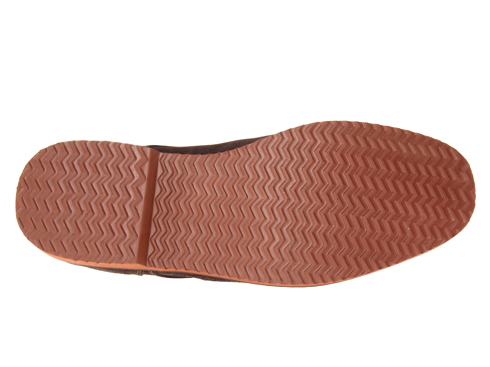 Nunn Bush Woodbury Plain Toe Casual Chukka Boot Brown
