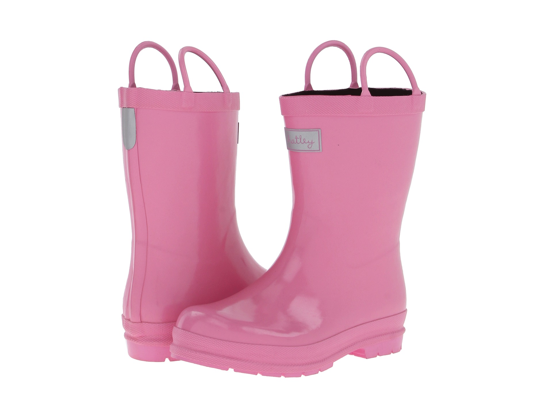 Free shipping BOTH ways on pink toddler rain boots, from our vast selection of styles. Fast delivery, and 24/7/ real-person service with a smile. Click or call