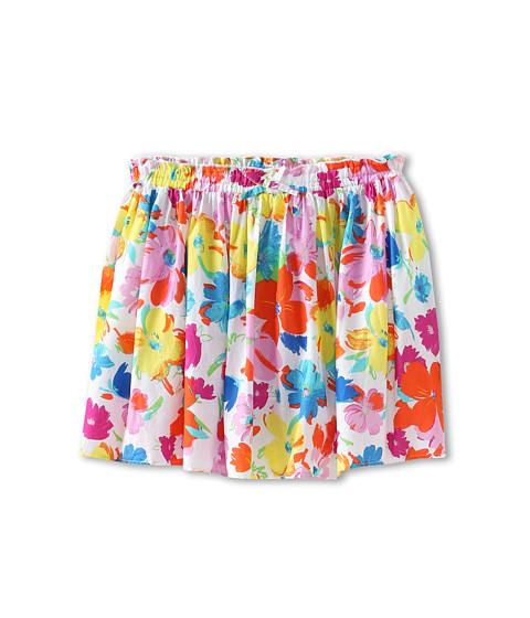 Girls Woven Floral Skirt Little Kids Big Kids