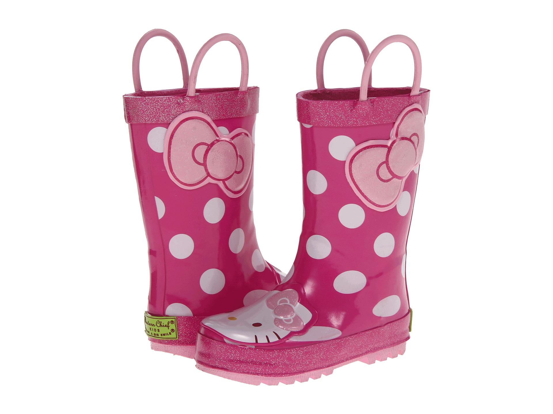 Shoes Hello Kitty Kid