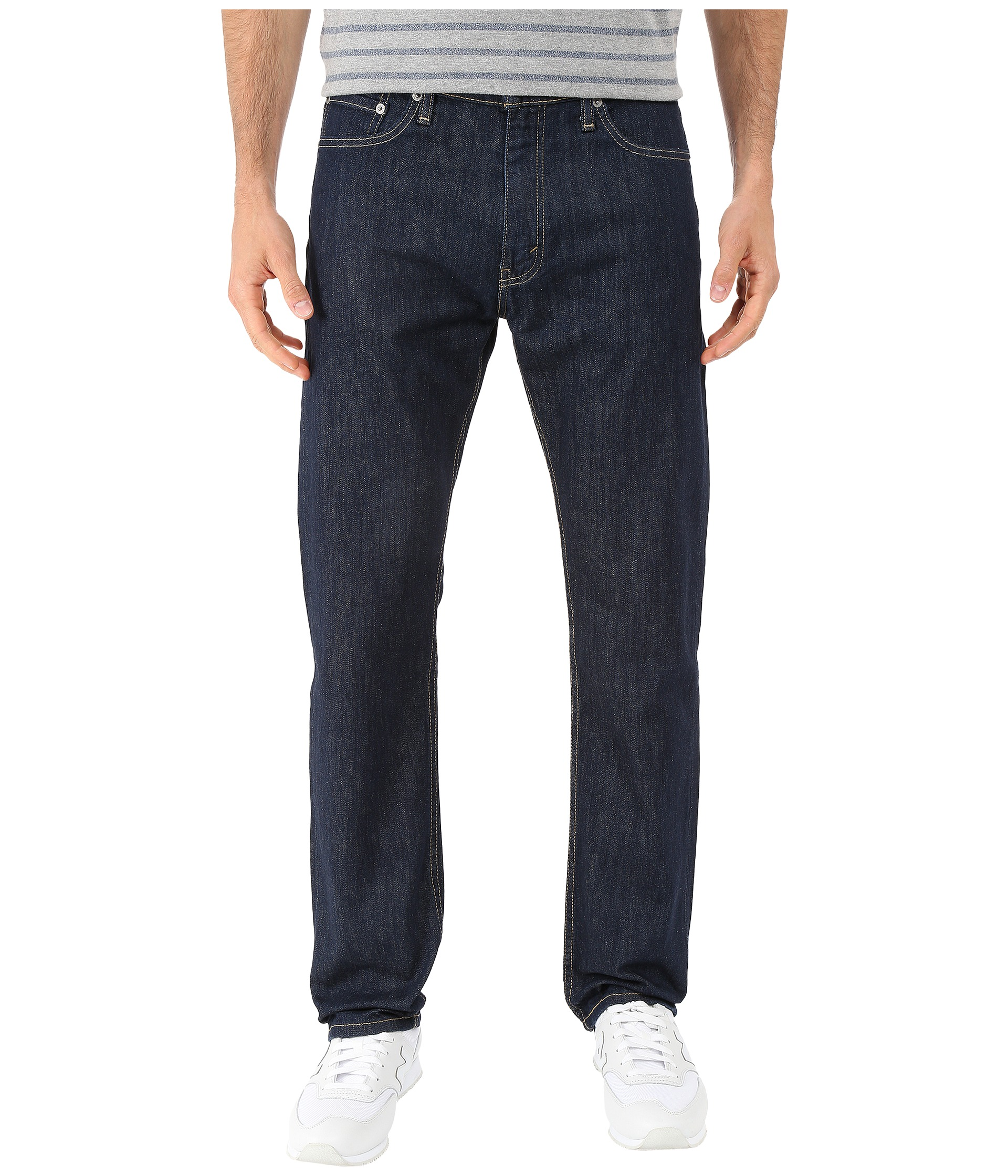 Nov 18, · Slim-Straight: Because sometimes people with a thinner body type want that classic look too, our designer friends have given them this cut of denim to ensure that they can have it. Slim-straight works by slimming down the thigh region of the jeans and keeping the calf straight going down.
