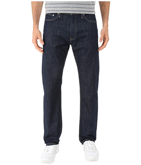 Levi S 174 Mens 513 Slim Straight Fit At Zappos Com