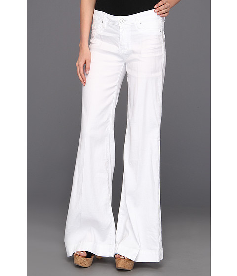 Linen Wide-Leg Pants in Optic White. Style: Video. Zoom. Previous Next. Complete this look. Available in Regular and Petite. Out of Stock Love it? Everyone else did too. This item sold out! Use our search tool, chat online or call to find something equally desirable.