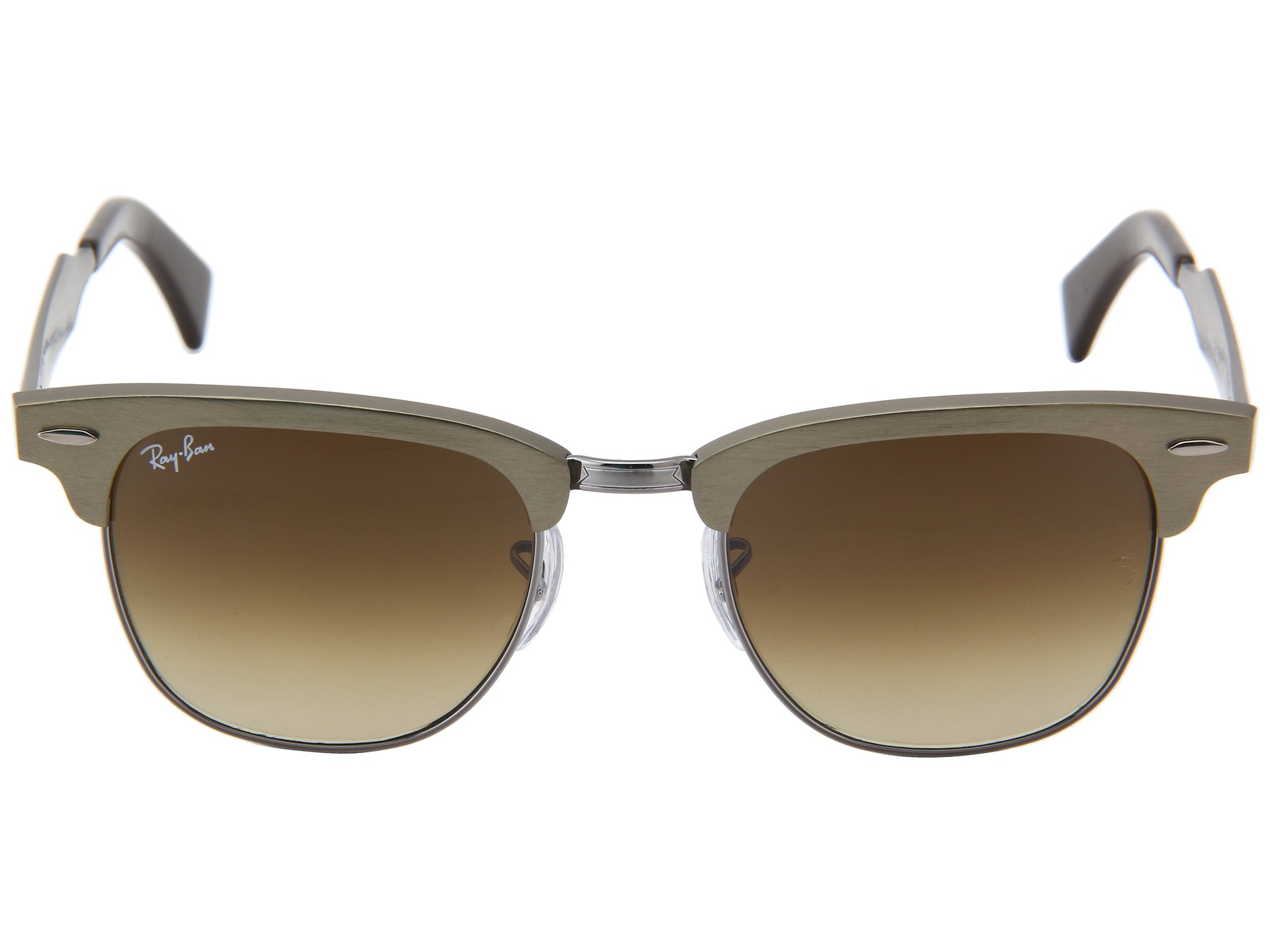 65eaec4593f Ray Ban Clubmaster Aluminum Review « Heritage Malta