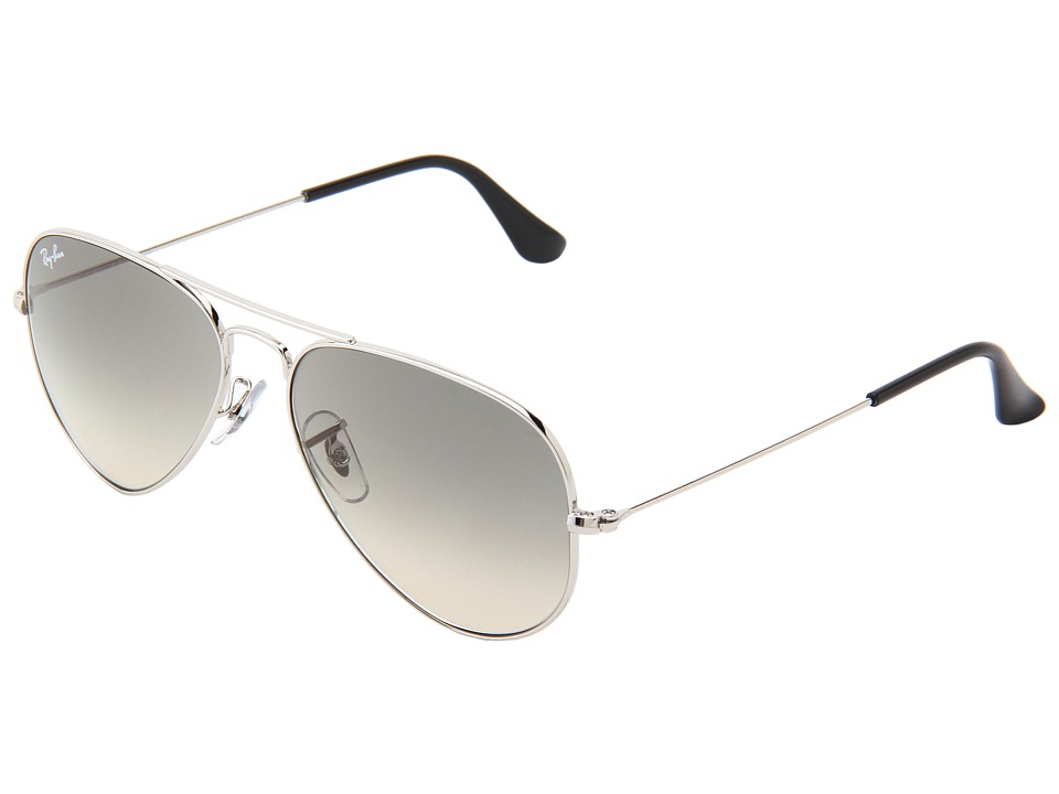 5ddde8d01f Ray Ban Silver Frame Gray Gradient Lens « Heritage Malta