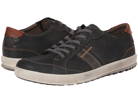 Ecco Ennio Urban Sneaker, Shoes, Men | Shipped Free at Zappos