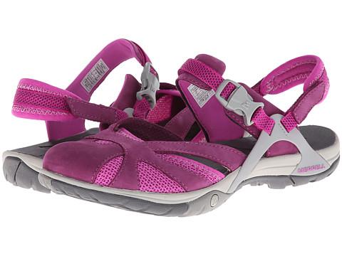 Sandals ~ Confort In Azura Wrap Gray Sandalias Walking Merrell De 8nkOP0wX