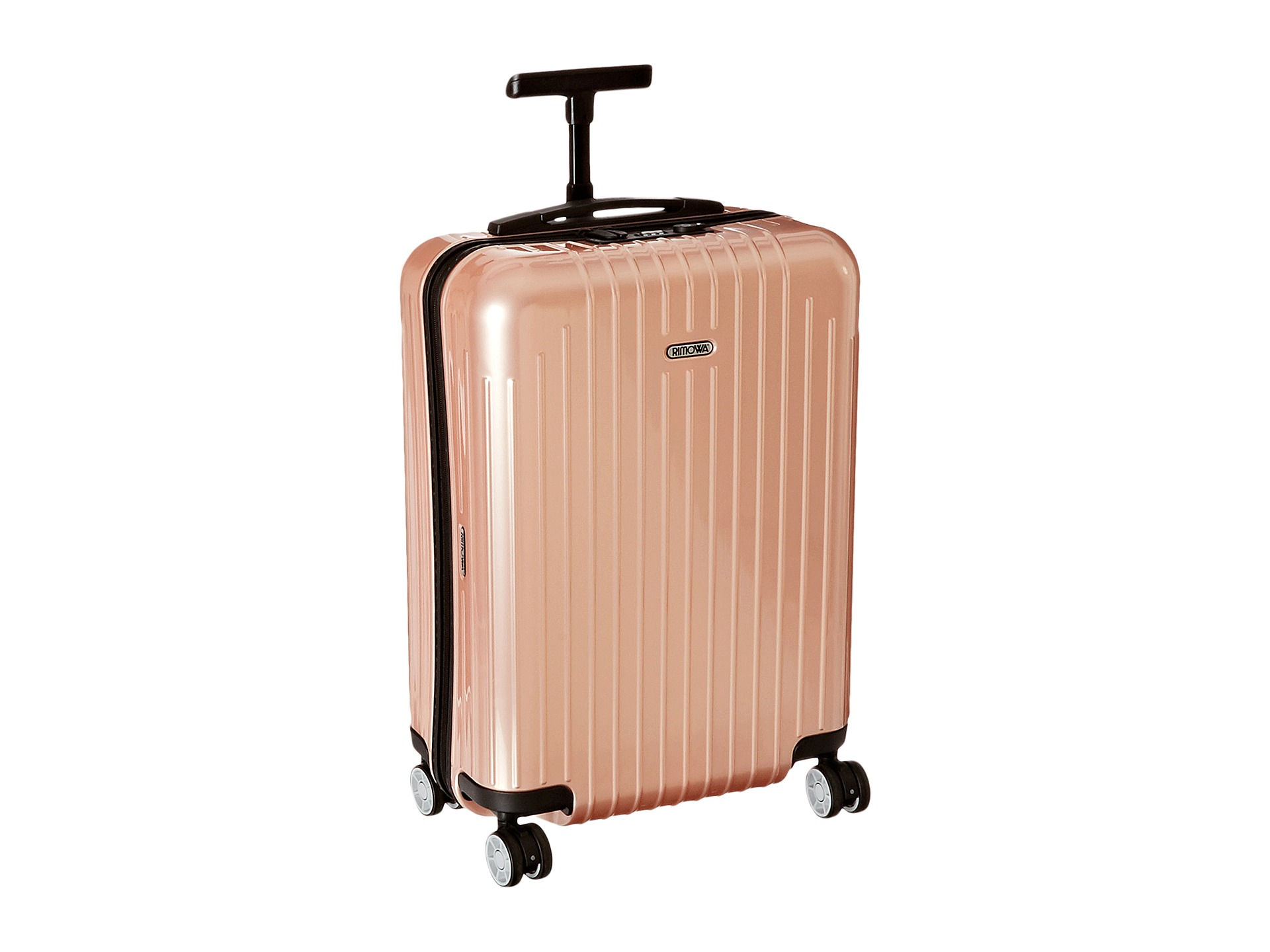 rimowa salsa air cabin multiwheel iata bags shipped free at zappos. Black Bedroom Furniture Sets. Home Design Ideas