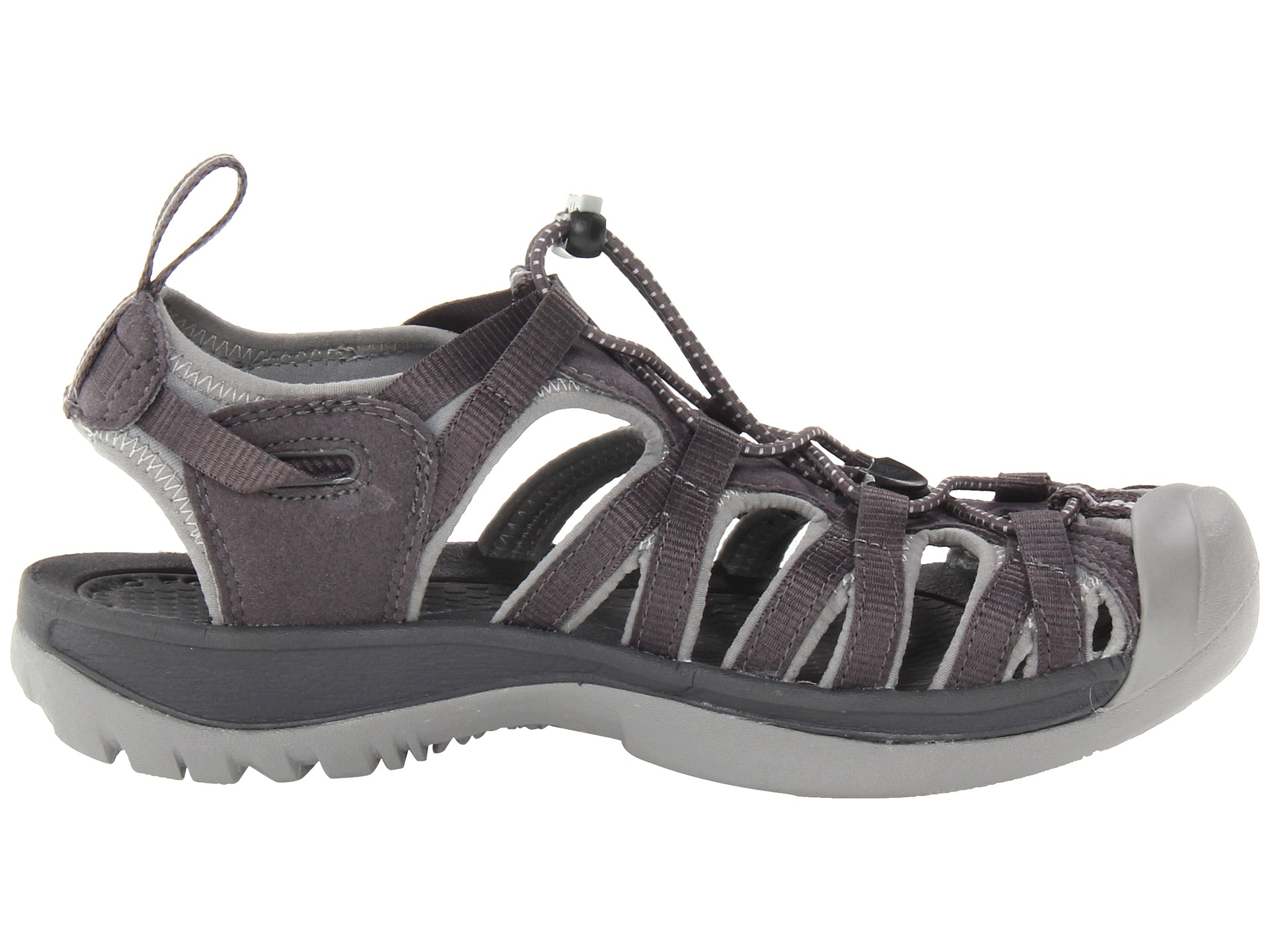 Keen Whisper Magnet Neutral Gray Zappos Com Free