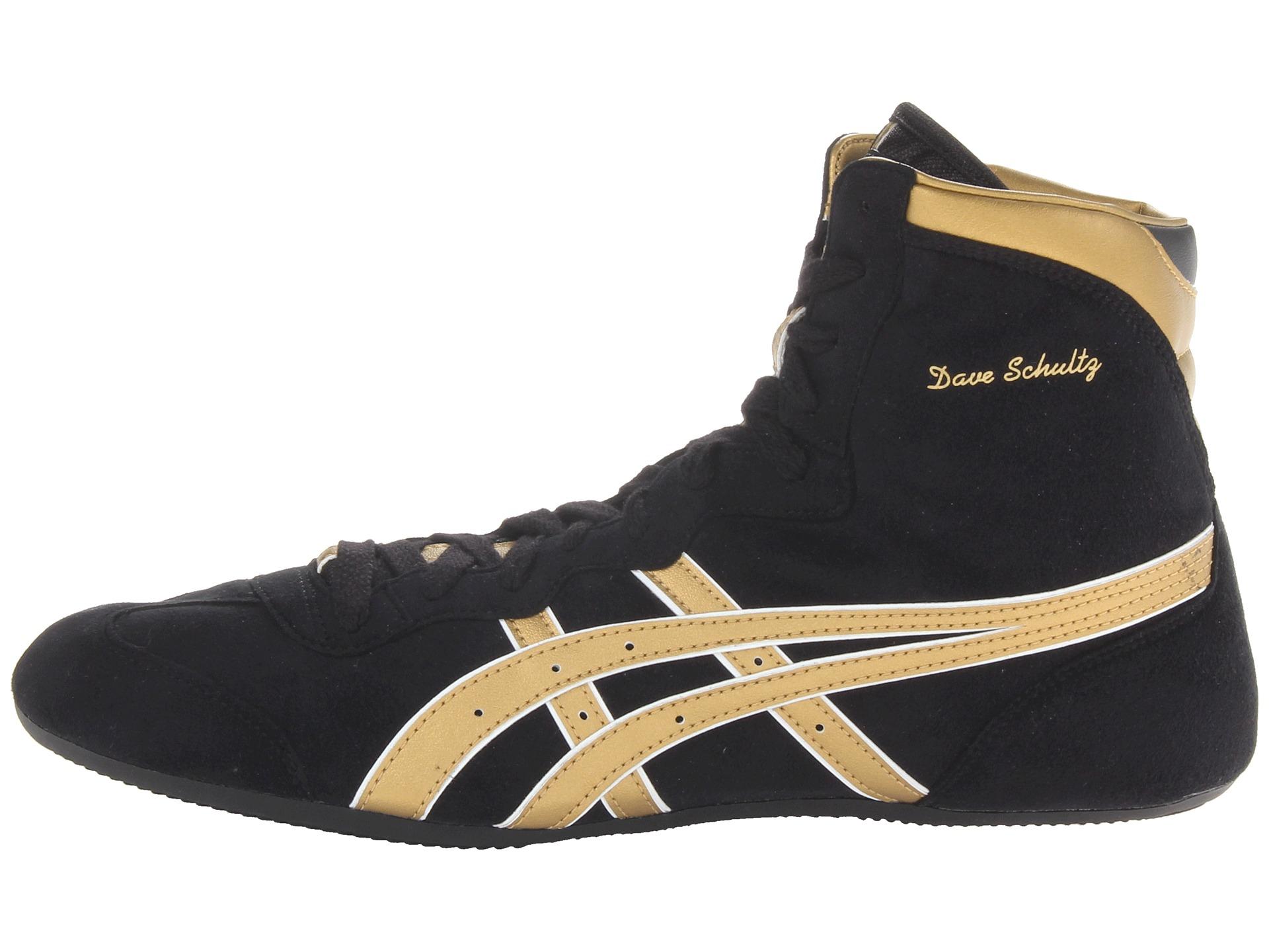 Dave Schultz Wrestling Shoes Size