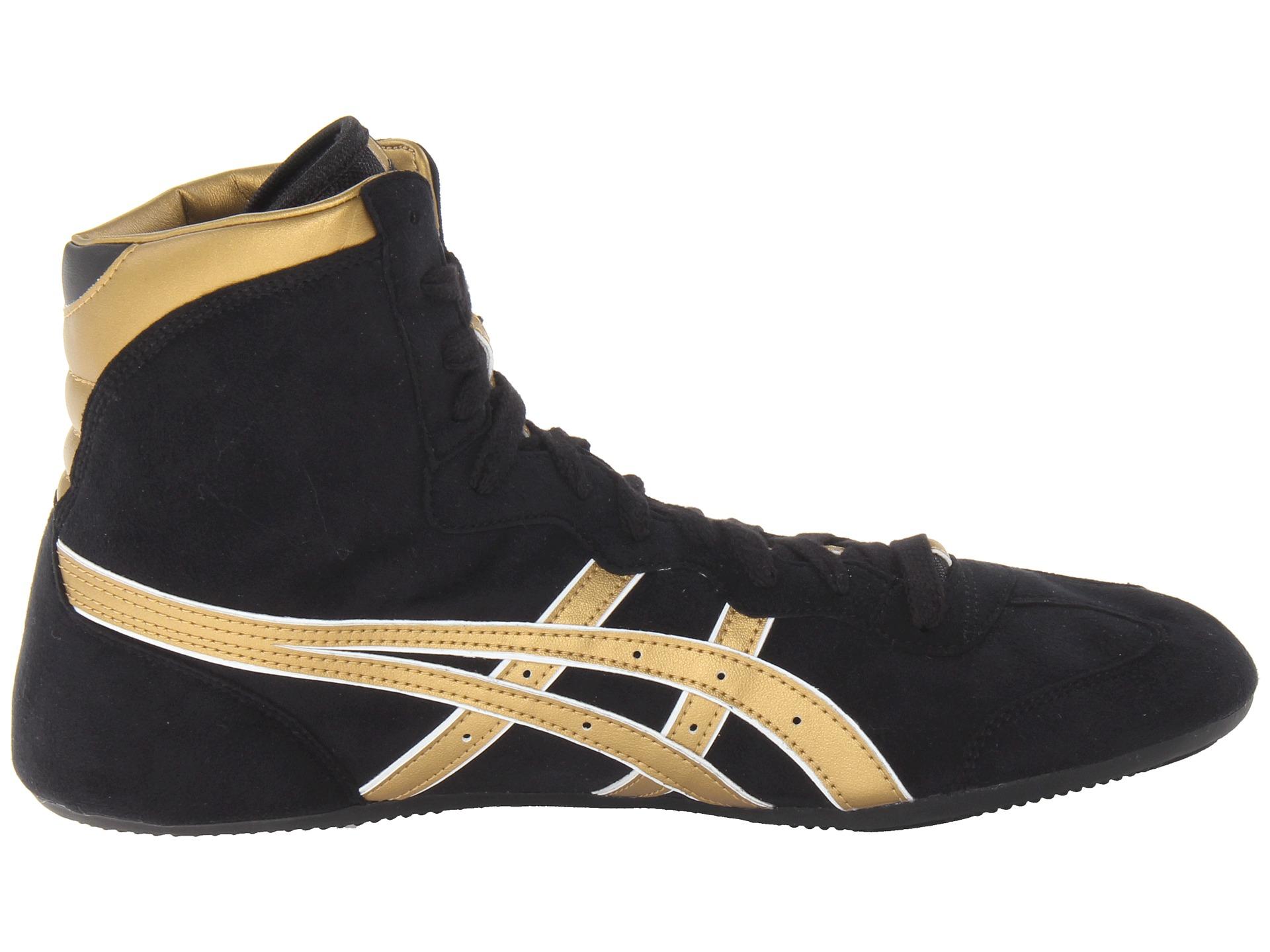 Asics Men S Dave Schultz Classic Wrestling Shoe Size
