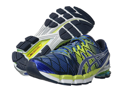 nouveau produit 7498f 302b9 ASICS Gel-Kinsei 5 Don't Miss - LOYALSHOESS