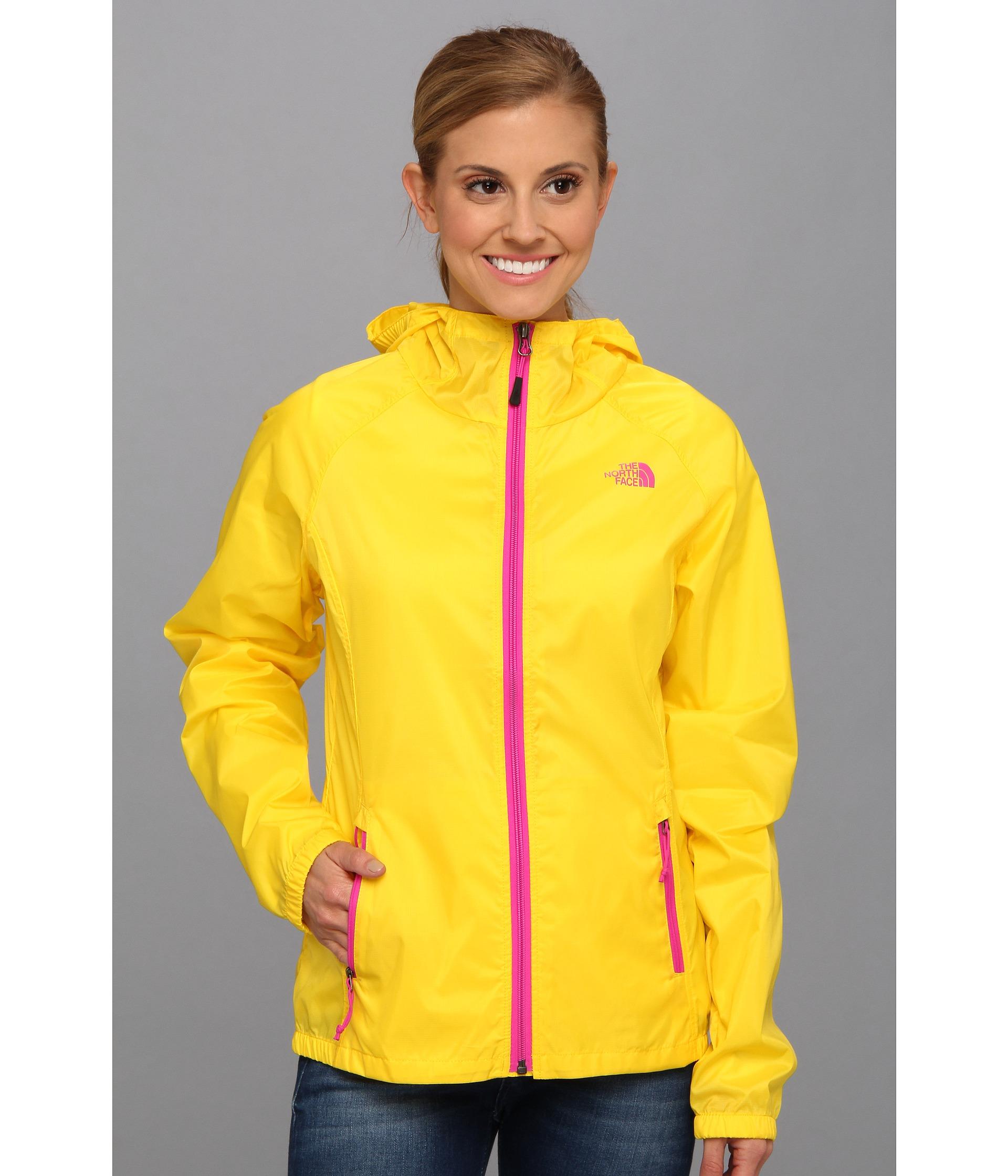 North face altimont hoodie