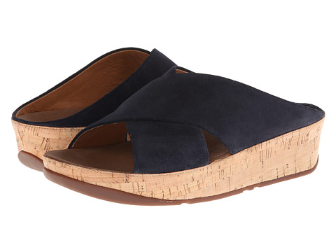64b2b8f2a Fitflop Kys Black Suede