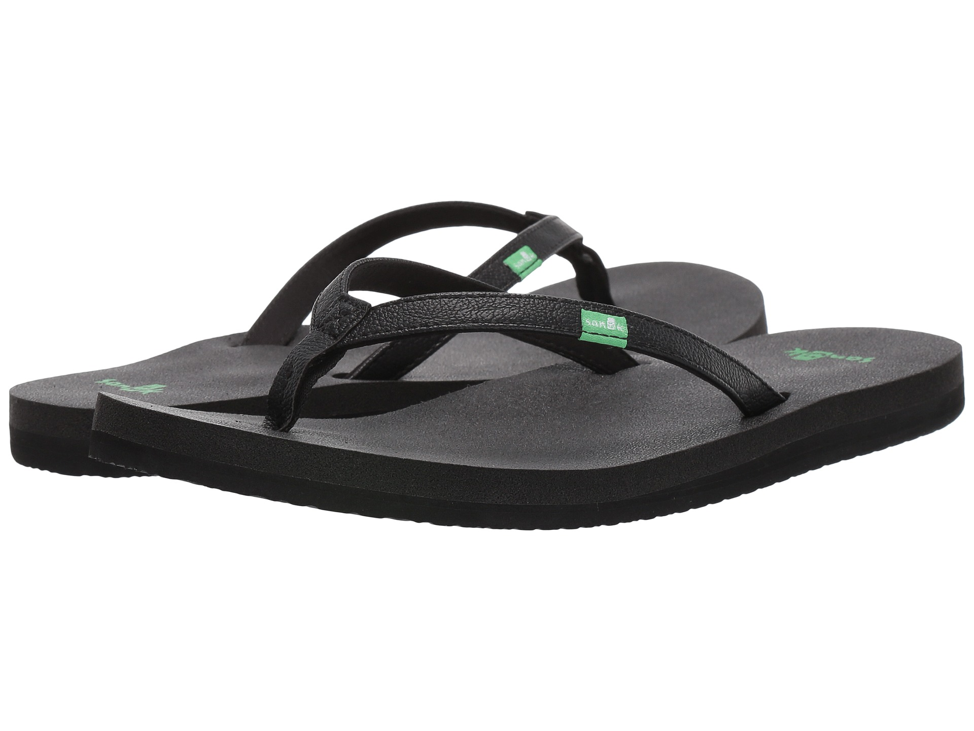 Sanuk Yoga Joy Zappos Com Free Shipping Both Ways
