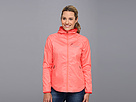 6PM.com deals on Columbia Poleta Peak Plush Womens Jacket