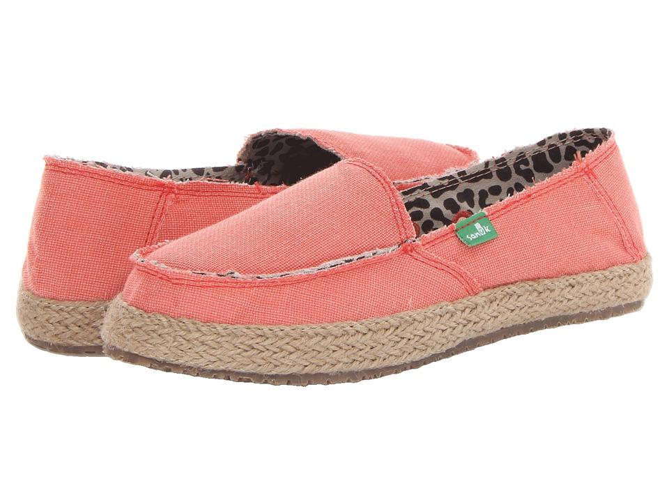 Sanuk - Women's Sale Shoes