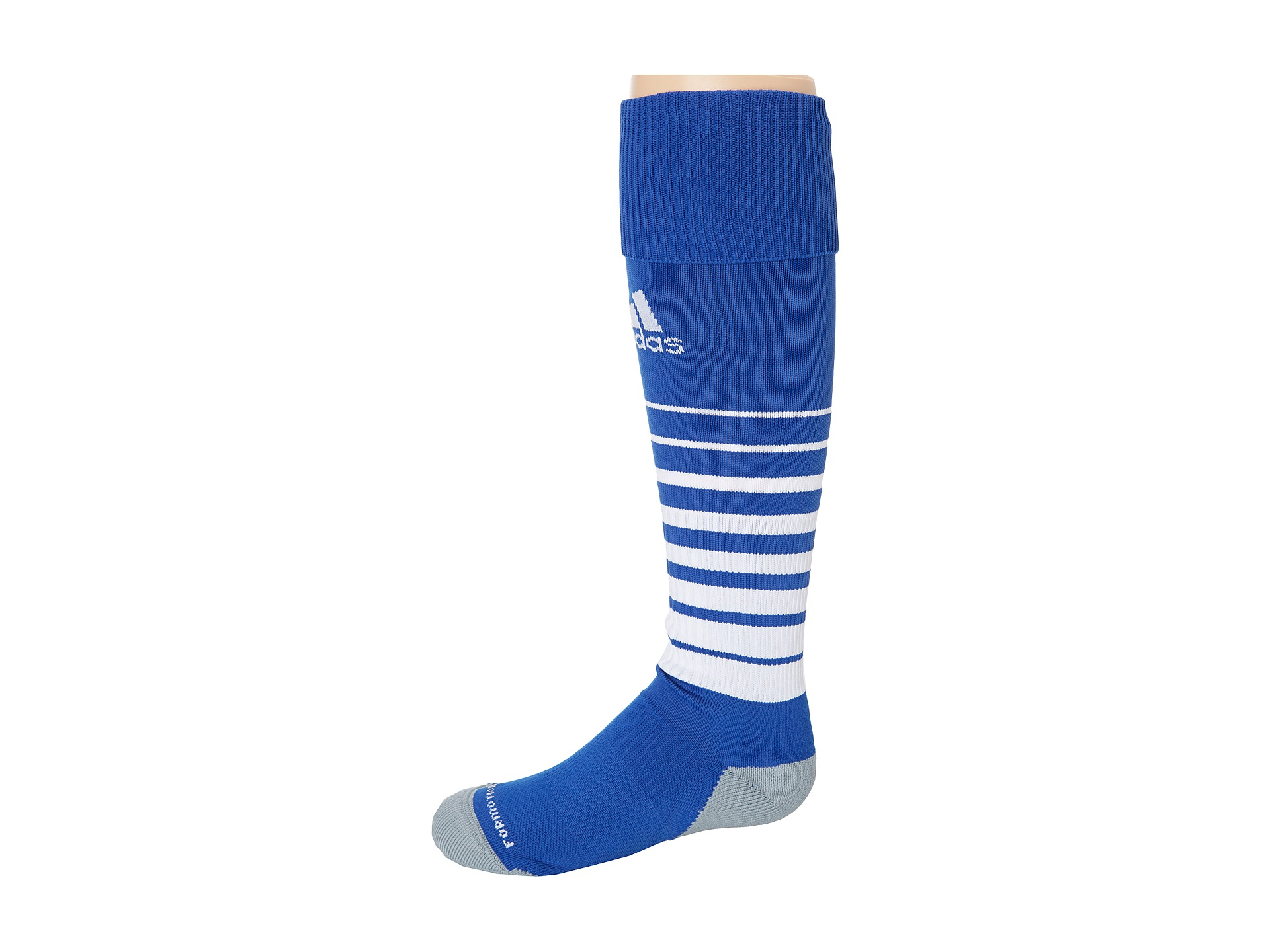 630293561 Adidas Kids Team Speed Soccer Sock Little Kids Big Kids Cobalt White · Nike  Nike Soccer Classic ...