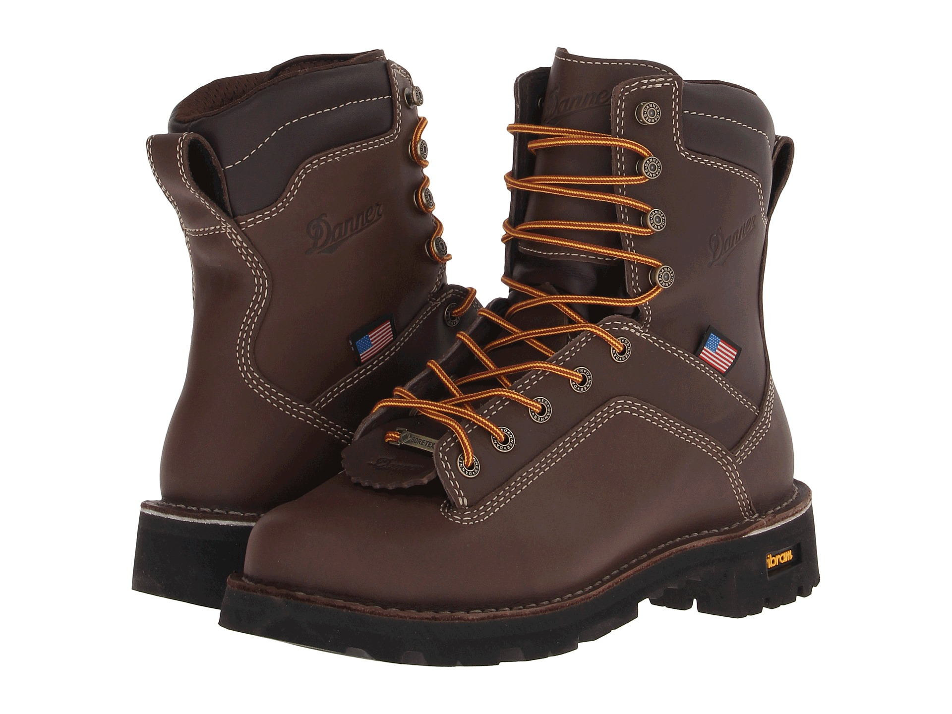 Danner Lace To Toe Boots Coltford Boots