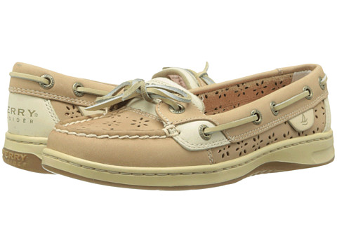 As you shop the Sperry Top-Sider website, you'll find tabs along the right-hand side. Click on the Offers tab to find today's deals, which can range from promo codes for items such as a shoe care kit to free shipping and more.