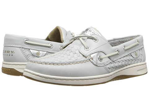 Sperry Top Sider Bluefish Woven Boat Shoe