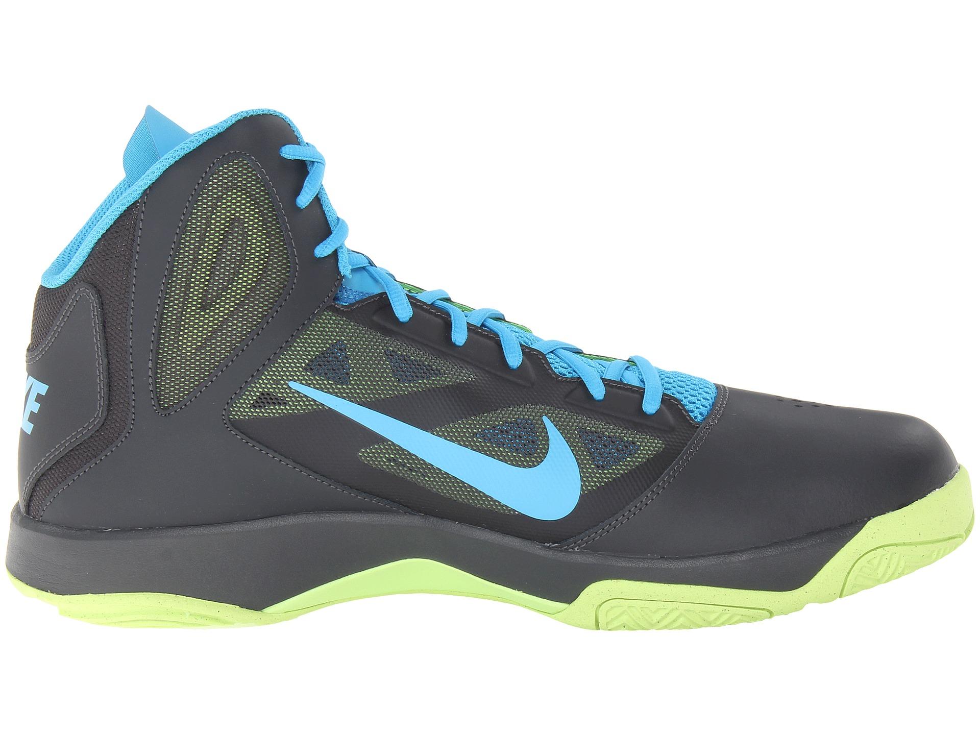 e93d94495265 Nike Womens Boys Basketball Shoes Zappos - Praesta