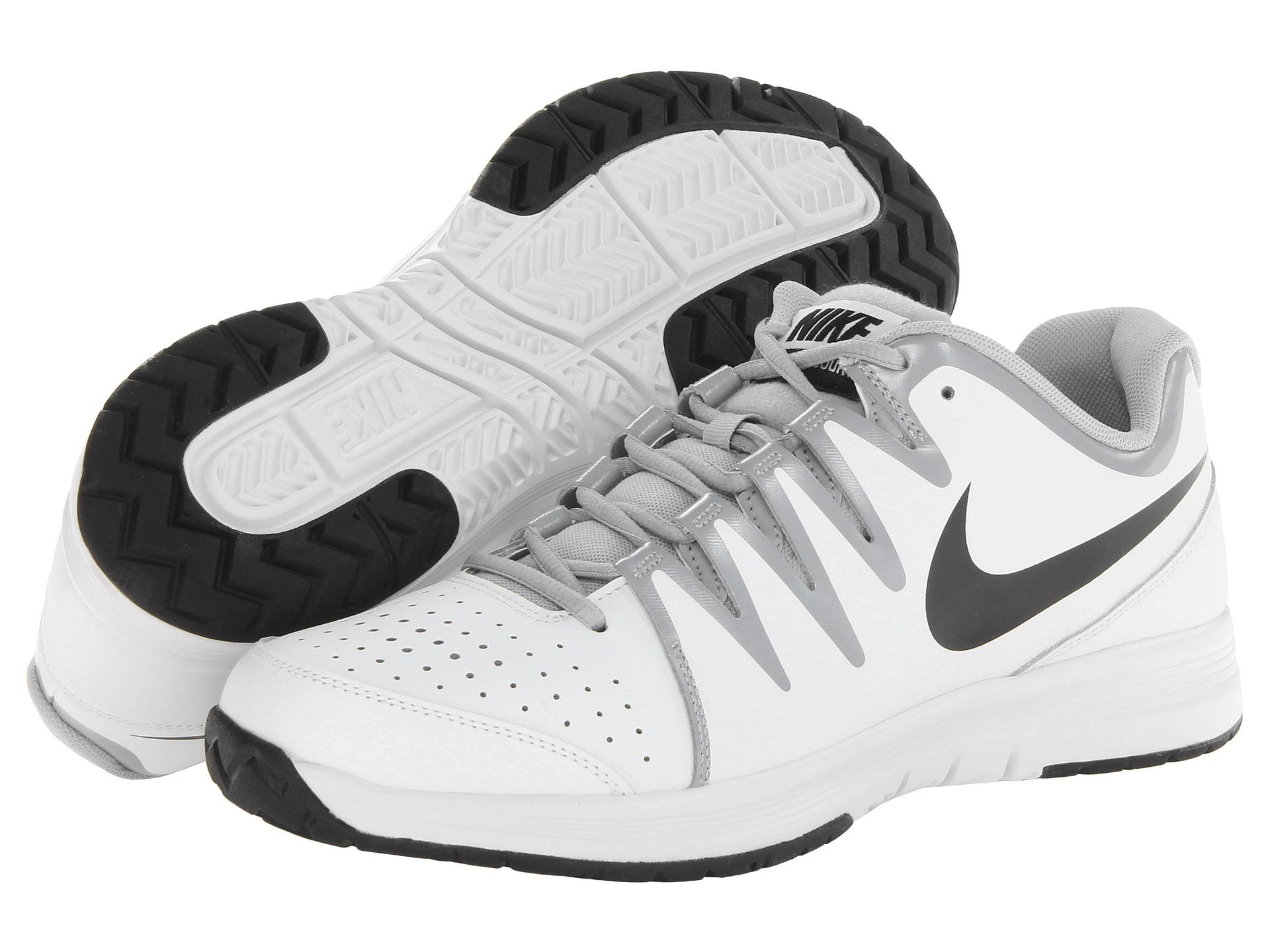 189cedc37 Nike Women S Vapor Court Tennis Shoes Review - Style Guru  Fashion ...